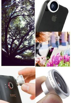 ~~Detachable 180 Degree Fish-Eye Lens for iphone / Cellphone / Digital Camera~~The Universal 180 degree fish eye lens can make your iphone, smartphone, cellphone, or other mobile phone as well as digital camera like a profession digital camera. With the detachable lens, you can even customize your photo in several different effects.  http://mywanty.com/detachable-180-degree-fish-eye-lens-for-iphone-cellphone-digital-camera