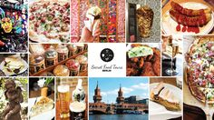 We are passionate German foodies who would love to show the best of Berlin cuisine. Berlin is one of the most exciting and vibrant cities in Europe and its mix of cultures has really influenced the flavours that you will find here. https://www.secretfoodtours.com/berlin/