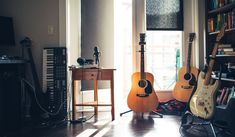 How to get the best sound when recording a cover