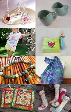 Bright and Beautiful on FEOteam by Poppy Lesti on Etsy--Pinned with TreasuryPin.com