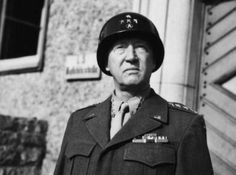 """Fighting Patton - Blogged: #Patton and why you should know the word """"panegyric"""". #wwii #history"""