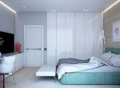 Room Decor Small Bedroom Paint Colors 17 Ideas For 2019 Bedroom Furniture Layout, Bedroom Paint Colors, Bedroom Makeover, Bedroom Decor Design, Home Room Design, Bedroom Interior, Interior Design Living Room, Small Bedroom, Modern Bedroom