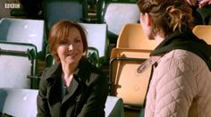 Casualty (30/36) Connie Beauchamp (Amanda Mealing)