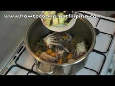 94 best filipino pinoy food recipe video images on pinterest ginataang alimasag pinoy crab recipe food of the philippines how to cook great forumfinder Images