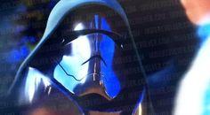O site Indie Revolver divulgou mais algumas artes conceituais de Star Wars Episódio VII, dessa vez mostrando um duelo de sabre de luz próximo à nave Millenium Falcon, que aparentemente se encontra ...