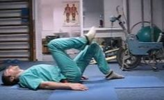 Ruský chirurg ukázal pár jednoduchých cvičení, vďaka ktorým sa vyhnete operácii chrbtice   Báječné Ženy Flat Abs Workout, Pilates Workout, Insomnia Remedies, Thigh Exercises, Fitness Motivation Quotes, Health Facts, Bean Bag Chair, Detox
