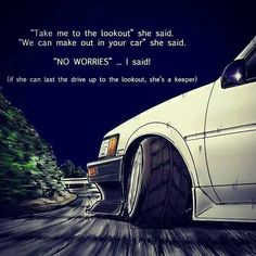 Toyota Keeper Got great Join the board to share! Car Memes, Car Humor, Lykan Hypersport, Initial D, Ae86, Drifting Cars, Import Cars, Japan Cars, Car Drawings
