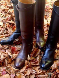 Hermès - Jumping Boots