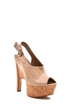 Gomax Women's Tiny Dancer 07 Platform Sandal -- See this great product.