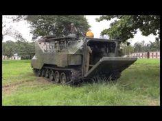 Coalición con cerca de 1.000 soldados se prepara en Brasil - YouTube