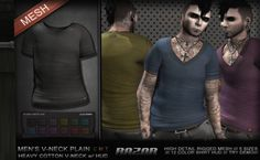 Razorblade Jacket http://maps.secondlife.com/secondlife/Depraved%20Nation/132/164/27