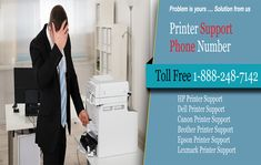 1-888-248-7142 | Printer Support Phone Number: Use 4 Methods To Escape Paper Jams In Printers – #...