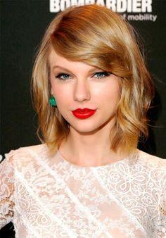 cabello semi corto 2015 - Buscar con Google
