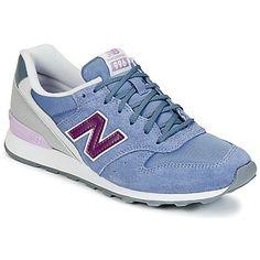Stilvolle #NewBalance WR996 Violett #Sneaker Preis: 89,99 € . Blau: Farbe , Außensohle: Synthetische .New Balance erobert den Markt der Sneaker mit diesem unglaublich trendigen Modell ! #damenschuhe #newbalance sneaker #schuhe sale