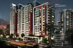 Landmark House in sector 43, Gurgaon is something which Landmark Group is proud of.