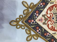 Bohemian Rug, Cross Stitch, Embroidery, Rugs, Angles, Lace, Decor, Dots, Crossstitch