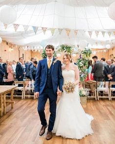 P R E V I E W  Jodie and Harry's wedding at @wellbeingfarm on Saturday was great fun!! More in my stories and full preview on my blog (link in profile)  @haironthesquarebv @thedriedflowershop . . . . #wellbeingfarm #wellbeingfarmwedding #barnweddings #lancashireweddingphotographer #weddingbunting #lancashirebride #lancashireweddingvenue #barnweddingvenue #farmwedding Wedding Bunting, Farm Wedding, Wedding Venues, About Me Blog, Engagement, Bride, Chic, Wedding Dresses, Lace