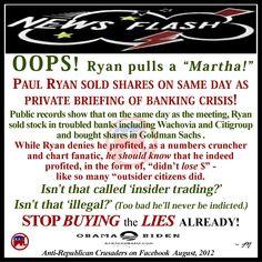 oops Paul Ryan