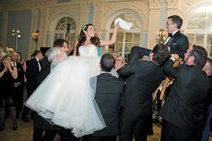 Rachel & Stephen Myers' Wedding at The Yale Club of NYC
