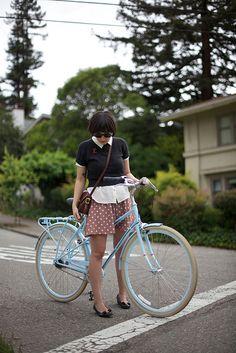 calivintage: new bike by calivintage, via Flickr