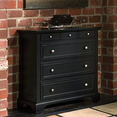Home Styles 5531-41 Bedford Four Draw…