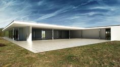 """Mies in Krefeld - Architectural Visualization by Mindtransplant. These clips are excerpts from the documentary """"Mies in Krefeld"""" produced by qatsi.tv."""