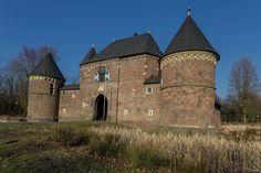 Alle Größen | Burg Vondern | Flickr - Fotosharing!