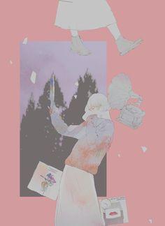 Aofuji Sui : 画像