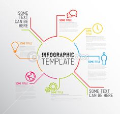 Infographic Stockfotos, Illustrationen und Vektorkunst | Depositphotos®