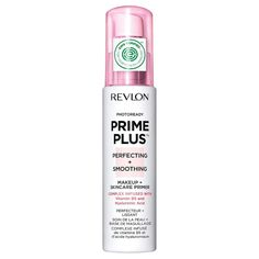 *UPDATED 2021 | Drugstore primers that really work & are actually worth it! These are the most highly-rated primers for eyes and face found at the drugstore in 2021. A variety of mattifying options for oily skin and my favorite moisturizing & dewy picks for dry and normal skin. Whatever your skin needs, there's a makeup primer for you. Convenient links to reviews + shoppings links included. #drugstoremakeup #drugstoreprimers #bestprimers Too Faced, Benefit Cosmetics, Makeup Revolution, Urban Decay, Best Drugstore Primer, Maybelline, Makeup Primer, Make Up