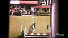 Dublin Horse Show early 1960's