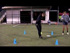 ▶ Beast Mode Soccer Phase 1 Footwork Program - YouTube