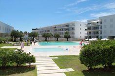 Condomínio, Aluguer de Férias em Lagos Reserve e Alugue - 2 Quarto(s), 2.0 Casa(s) de Banho, Para 4 Pessoas - Condomínio em Lagos, Algarve
