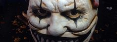What One Man Can Do With A Single Pumpkin Is The Coolest And Creepiest Thing Ever