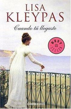 Critica del libro Cuando Tu Llegaste - Libros de Romántica | Blog de Literatura Romántica