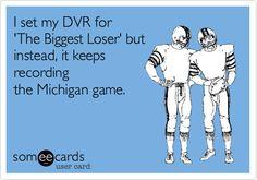 It's Rivalry Week! @sarahinprint @luckywinner10