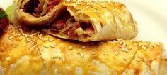 Δες εδώ μια τέλεια συνταγή για ΠΑΡΑΔΟΣΙΑΚΗ ΠΑΣΤΟΥΡΜΑΔΟΠΙΤΑ ΠΟΛΙΤΙΚΗ ΜΕ ΦΥΛΛΟ ΚΟΥΡΟΥ ΤΟΥΡΚΙΚΗ, μόνο από τη Nostimada.gr