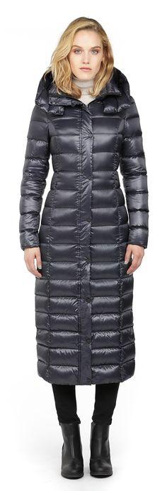 Solde manteau hiver femme grande taille