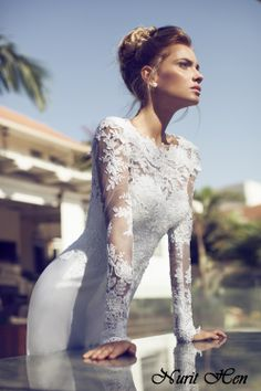 Nurit Hen 2014 collection