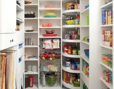 8 Steps to Planning the Perfect Pantry