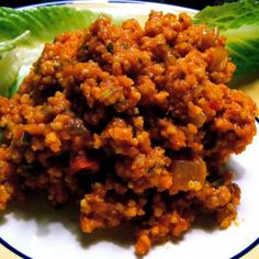 Mexican Millet Recipe