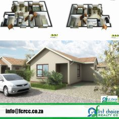 """Development Vanderbijlpark/CE3&CE4! Affordable This development is in close proximity to all amenities such as schools, transport, churches and shops that makes this the ideal investment opportunity or stepping stone for the first time buyer that is looking for that something """"special"""". For more click here: http://bit.ly/1lHIOtg Visit our website: http://bit.ly/1hcfKVn #Vanderbijlpark #affordablehousing #property"""