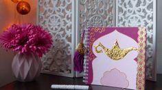 Faire un livre d'or oriental moroccan wedding aladdin oriental mariage diy