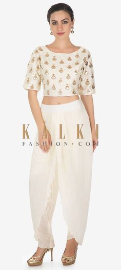 6f6beec947c Kalki Crop Tops · Buy Online from the link below. We ship worldwide (Free  Shipping over US$100