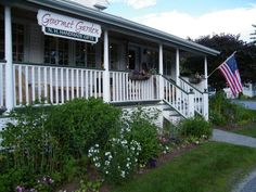 Gourmet Garden - Gifts of Great Taste in New London NH