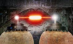 História proibida: Antigos egípcios utilizaram eletricidade há mais de 4.000 anos atrás ~ Sempre Questione - Últimas noticias, Ufologia, Nova Ordem Mundial, Ciência, Religião e mais.