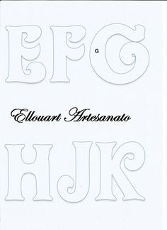 Letras Abcd, Alphabet Templates, Hand Lettering Alphabet, Drawing Letters, Letter Patterns, Alphabet And Numbers, Colorful Drawings, Letter Art, Cool Fonts