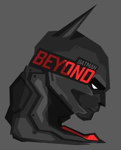 Batman Beyond #popheadshots available soon on #projectlgx (link in bio)