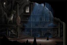 Batman The Batcave Mondo screen print by JC Richard Jason Todd Robin, Nananana Batman, Batgirl Costume, Wayne Manor, Batman Art, Batman Batcave, Batman Comics, Superman, Dc Comics