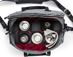 Mavenhal Bar Bag  Die letzte Tasche die ein Barkeeper kaufen muss